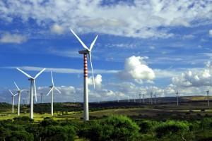 ветровая энерги